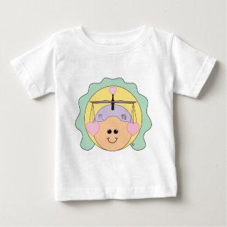 天秤座2015年 ベビーTシャツ
