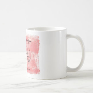 天秤座22日9月22日- 10月 コーヒーマグカップ