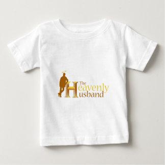 天空Husband_110708.ai ベビーTシャツ