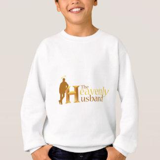 天空Husband_cmyk_300 スウェットシャツ