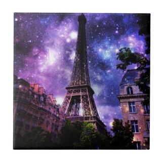 天EiffelTower タイル