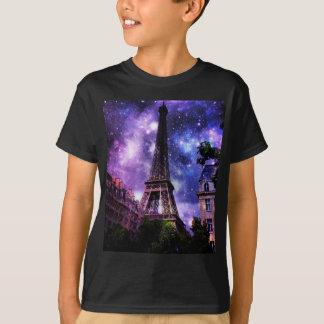 天EiffelTower Tシャツ