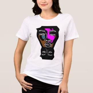 太字 Tシャツ