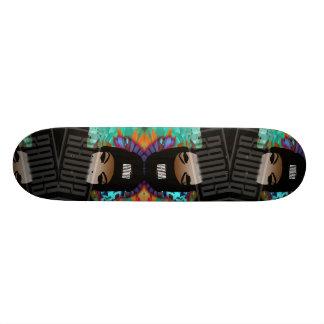 太平洋のスケート スケートボード