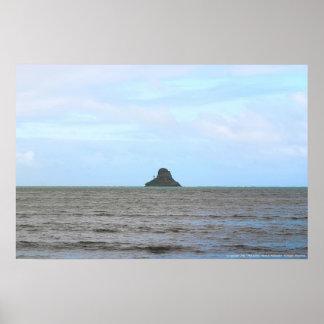 太平洋の楽園 ポスター