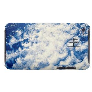 太平洋上の宇宙局 Case-Mate iPod TOUCH ケース