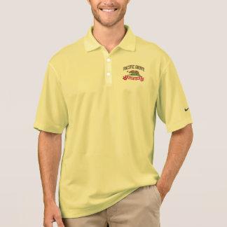 太平洋果樹園カリフォルニア ポロシャツ