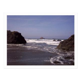 太平洋沿岸 ポストカード