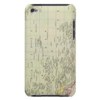太平洋11 Case-Mate iPod TOUCH ケース