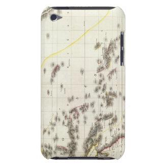 太平洋4 Case-Mate iPod TOUCH ケース