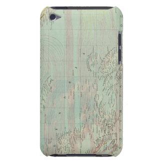 太平洋5 Case-Mate iPod TOUCH ケース