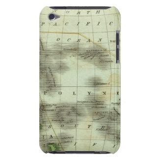 太平洋6 Case-Mate iPod TOUCH ケース