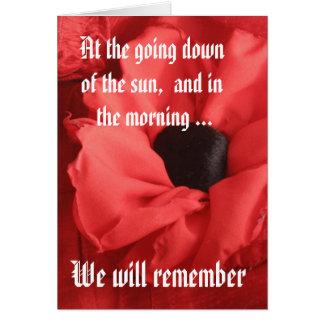 太陽のそして朝にダウン状態になること カード