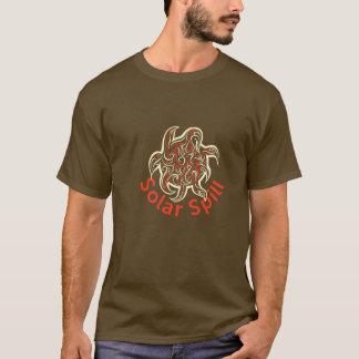 太陽のなこぼれのTシャツ Tシャツ