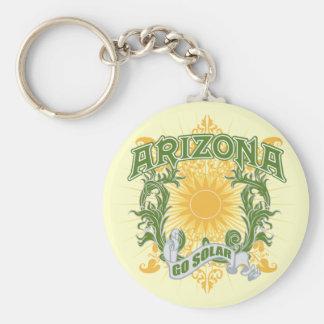 太陽のなアリゾナ キーホルダー