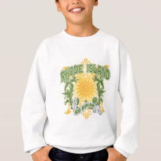太陽のなロードアイランド スウェットシャツ