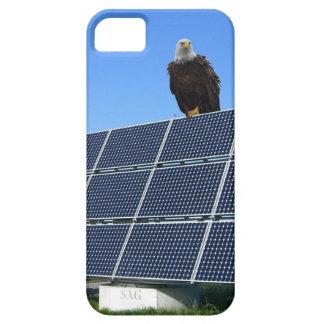 太陽のなワシのiPhoneの場合 iPhone SE/5/5s ケース