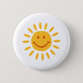 太陽のスマイル 缶バッジ