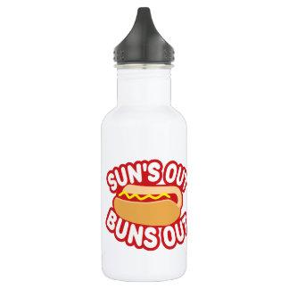 太陽のパン ウォーターボトル