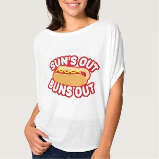 太陽のパン Tシャツ