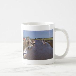 太陽のボート コーヒーマグカップ