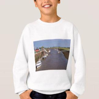 太陽のボート スウェットシャツ