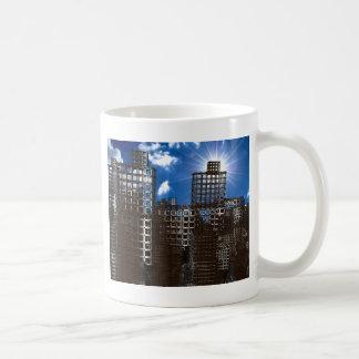 太陽の黙示録 コーヒーマグカップ