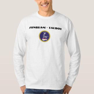太陽光線Talbot Tシャツ
