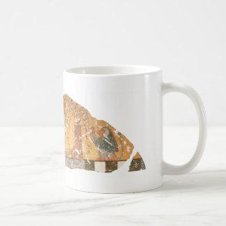 太陽神blk コーヒーマグカップ