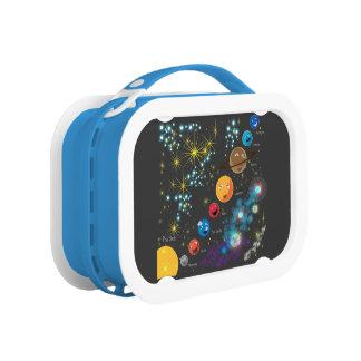太陽系のランチボックス ランチボックス