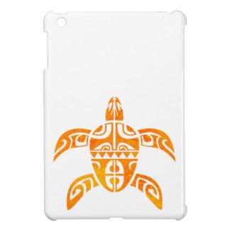 太陽踊りのカメ iPad MINIケース