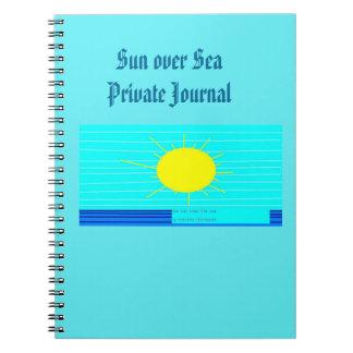 太陽 ノートブック