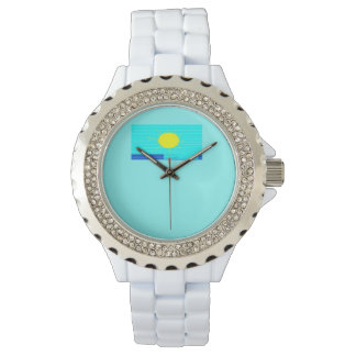 太陽 腕時計
