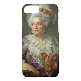 夫人のチャールズヒエールPecoul、旧姓Potaポートレート iPhone 8/7ケース