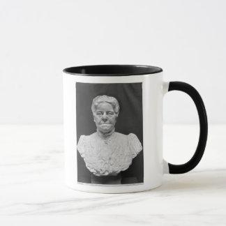 夫人のMarieローレントバスト マグカップ