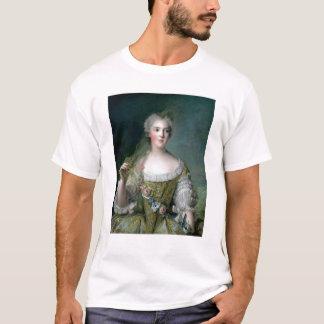 夫人のSophieポートレート Tシャツ