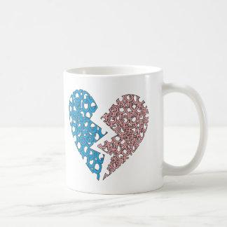 失恋 コーヒーマグカップ