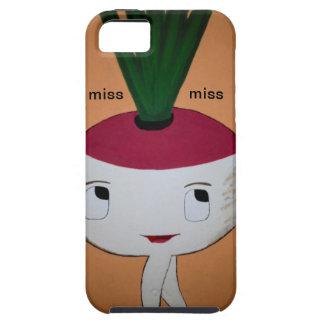 失敗の失敗のradis iPhone SE/5/5s ケース
