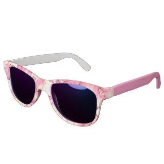 失敗アメリカの混合されたピンクのサングラス サングラス