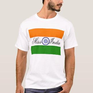 失敗インド Tシャツ