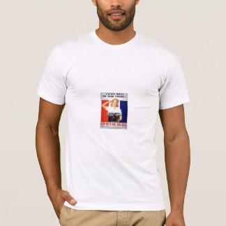 失敗米国の第2次世界大戦 Tシャツ