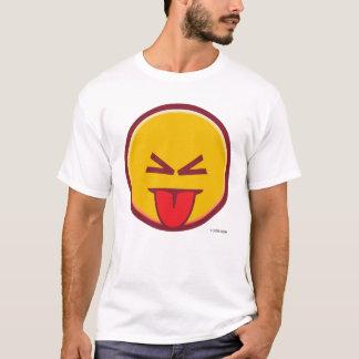 失礼なEmoji Tシャツ