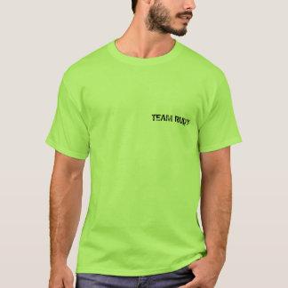 失礼になるために割り当てます Tシャツ
