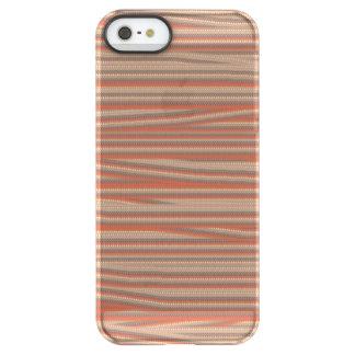 奇妙に醜いパターン PERMAFROST iPhone SE/5/5sケース