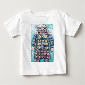 奇跡的なマンダリン(局外者の芸術) ベビーTシャツ