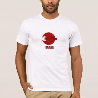 奈良のTシャツ Tシャツ
