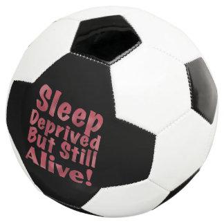 奪い取られる睡眠しかしまだラズベリーで生きた サッカーボール