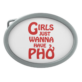 女の子にちょうどPhởがありたいと思います 卵形バックル