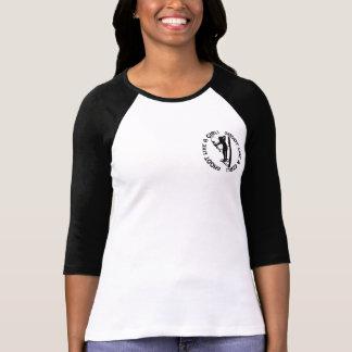 女の子のようなシュート Tシャツ