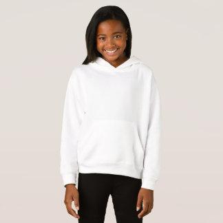 女の子のスエットシャツ